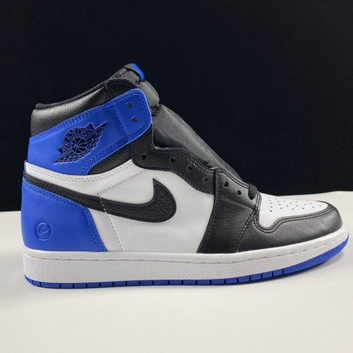 Air Jordan 1 x Fragment Design aj1 716371-040