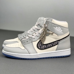 Dior x Air Jordan 1 High OG low Limited AJ1 CN8607-002
