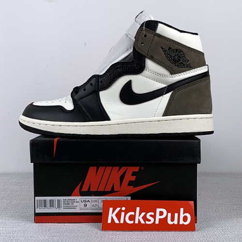 "Air Jordan 1 High OG ""Dark Mocha 555088-105"
