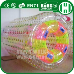 Inflatable Water Roller