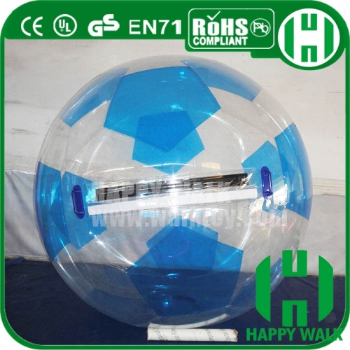 Football Inflatable Water Walking Ball