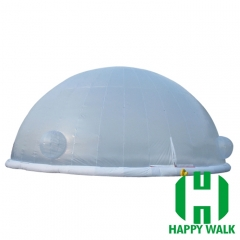 Advertising Party Outdoor  Air Tight Inflatable Tent for Event