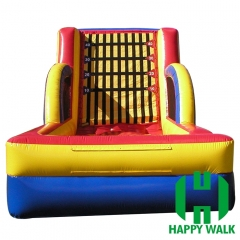 Custom Made Velcro Wall Inflatable Amusement Park Game