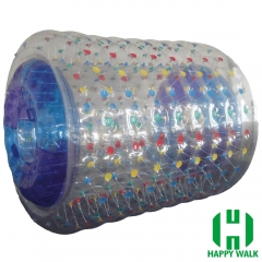 Inflatable Water Roller Machine