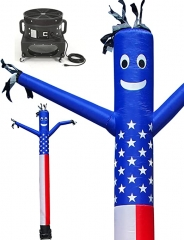 20'' Inflatable Tube Man