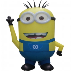 Minion Inflatable Cartoon