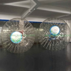 LOGO Customized Inflatable Zorb Ball