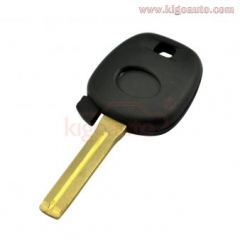 Transponder Key blank TOY48 for Lexus