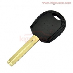 Transponder key blank for Kia