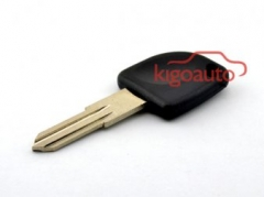 Transponder Key blank for Daewoo Matiz