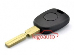 Key blank HU58 for BMW