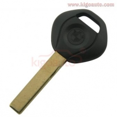 key blank HU92 Long for Mini Cooper