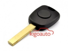 Key blank HU92 for BMW