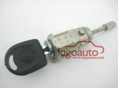 VW new Bora left door lock