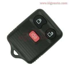 CWTWB1U331 Remote fob 3 button 315Mhz for Ford