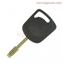 Transponder key blank FO21 for Ford Fiesta Focus Mondeo