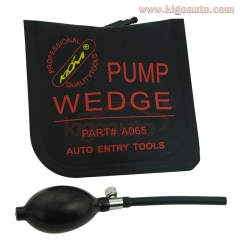 Middle size of Air wedge 165mm x160mm 100% Genuine locksmith tool