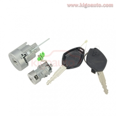 OEM door lock ignition lock for Mitsubishi
