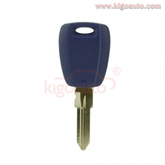 Transponder key blank GT15R for Fiat