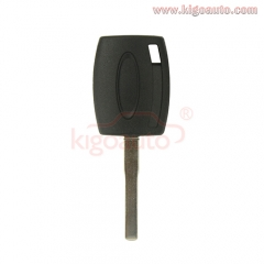 Transponder key blank HU101 for Ford H94