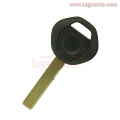 Key blank HU92 short for BMW