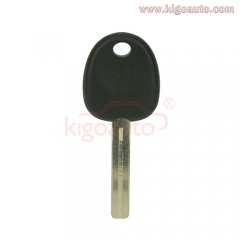 Transponder key blank TOY48 for Hyundai Rainer