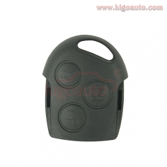 Remote key fob case 3button for Ford