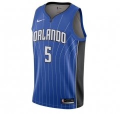 Orlando Magic Mo Bamba Swingman Jersey