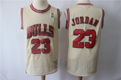 Men's Michael Jordan Chicago Bulls Hardwood Classics Jersey