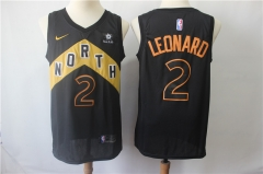 Men's Toronto Raptors Kawhi Leonard Throwback Swingman Jersey