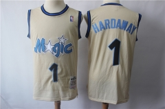 Men's Orlando Magic Penny Hardaway Hardwood Classics Jersey