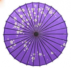 Oil paper umbrella, Dance props, Decorative umbrella, Classical craft