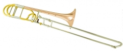 Bb/F Tenor Trombones China Musical instruments on ...