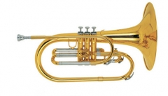 Marching Mellophone F Tone Brass Body Instruments ...