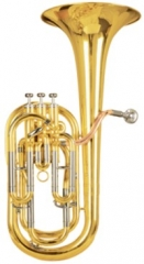 Bb Baritone Horn 3 Pistons Musical instruments Who...