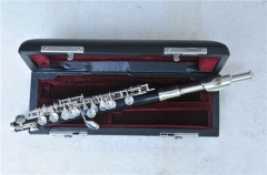 C Piccolos Composite body Nickel plated WoodWind I...