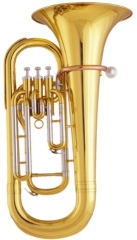 3 Pistons Euphonium China Brass wind Musical instr...