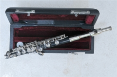 C Piccolos ABS body Nickel plated Wind Instruments...
