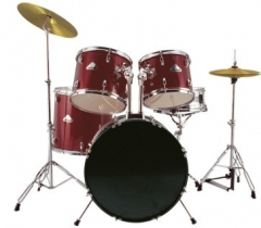 5pieces PVC Drum Set for Sale Percussion Musical i...