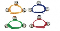 23cm Wrist Bells with 3 Bells Educational Toy Inst...