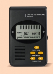 Intelligent Metronome 30-260bpm Musical instrument...