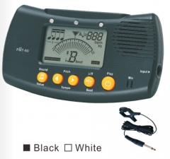 Metronome Tuners Chromatic 410-490Hz Display LCD/L...