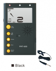 Metronome Tuners 410-490Hz Display LCD/LED Musical...