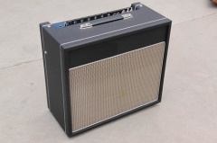 30 Watt All Tube Guitar Amplifier multiply Wood ca...