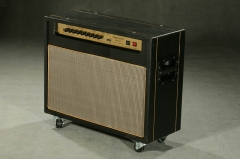 50 Watt All Tube Guitar Amplifier multiply Wood ca...