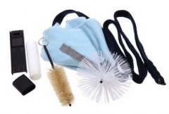 Cleaning Tools Set for Saxophone Musical instrumen...