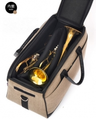 Trumpet Bag Weight 2.81kg Musical instruments Case...
