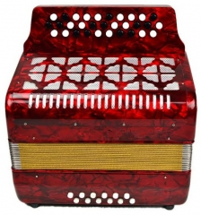 31buttons 12bass Bayan Accordion Musical instrumen...