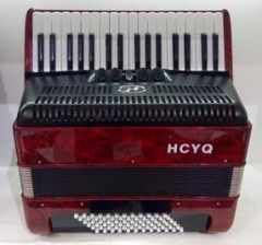 37 keys 96 bass Piano Accordion 7-3 register Music...