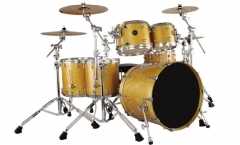 High grade 6-pc Painting Drum sets North Aerican M...